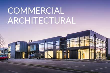 Commercial architectural photographer building photo christchurch