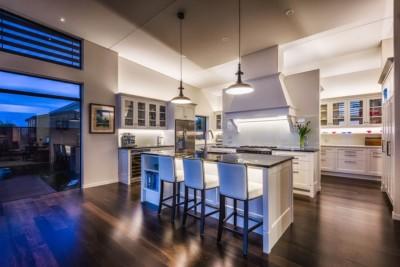 Award winning hihg-end kitchen photography